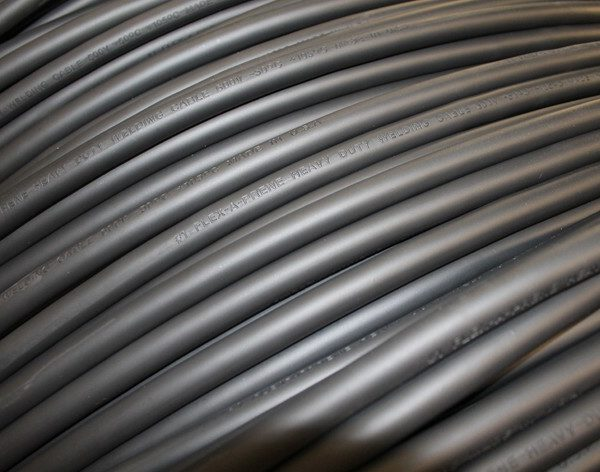 FLEX A PRENE Welding Cables