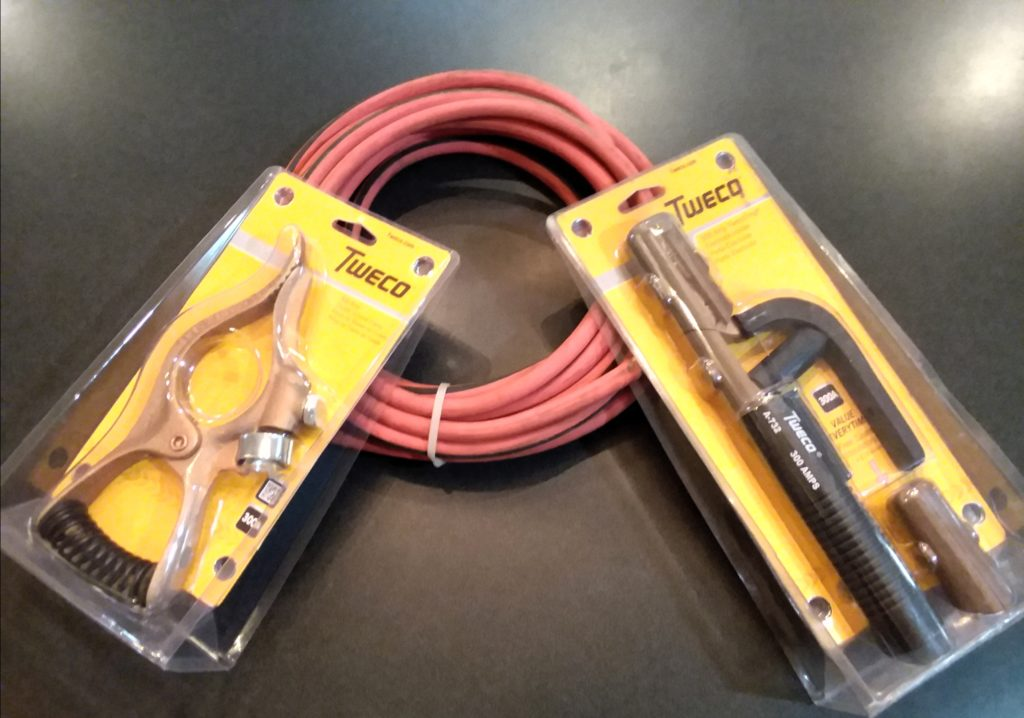 Stinger Combo Set Rt S Wire And Cable